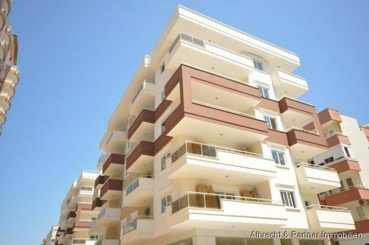 Bild 5: Gemütlicher Familienkomplex in Mahmutlar - Alanya