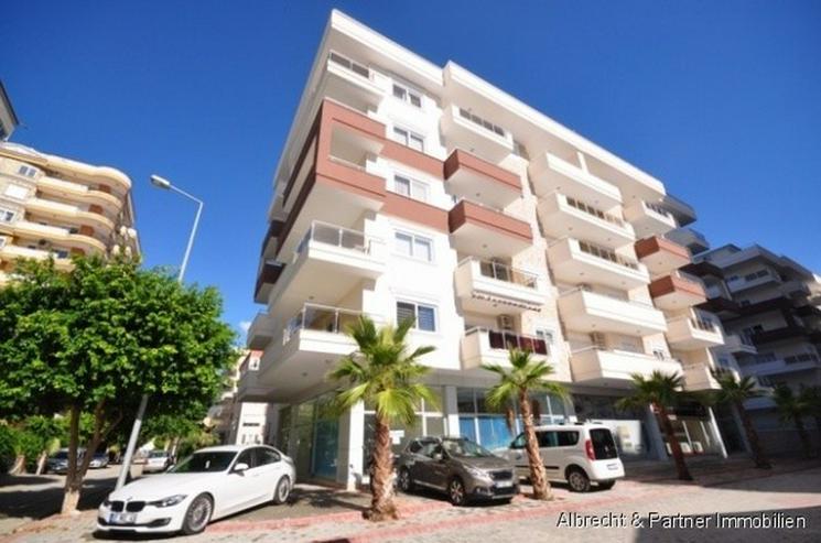 Gemütlicher Familienkomplex in Mahmutlar - Alanya - Wohnung kaufen - Bild 1
