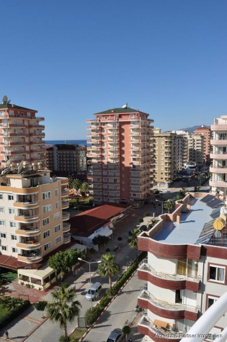Bild 6: PANORAMA - MEERBLICK Wohnung in Alanya - Mahmutlar in Strandnähe