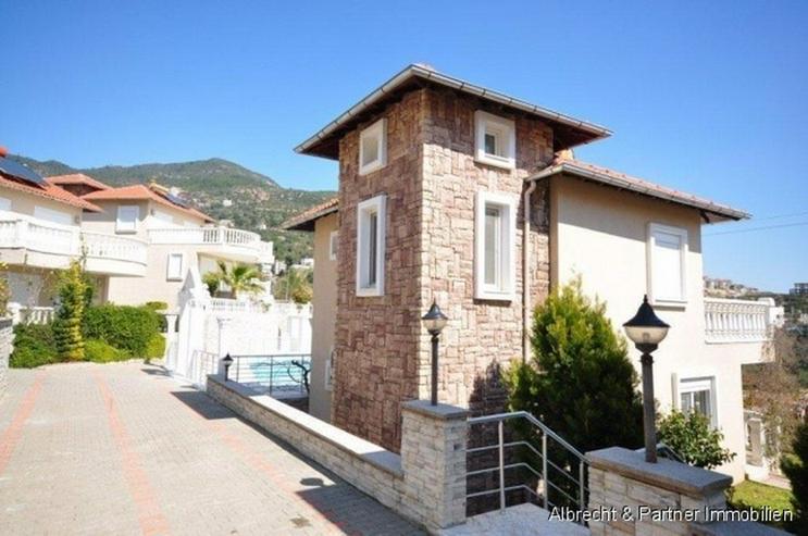 Bild 6: Günstiges Einfamilienhaus mit 3 Zimmer in Tepe / Alanya zu verkaufen