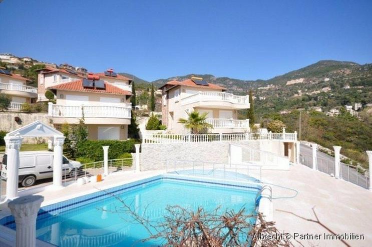 Bild 4: Günstiges Einfamilienhaus mit 3 Zimmer in Tepe / Alanya zu verkaufen