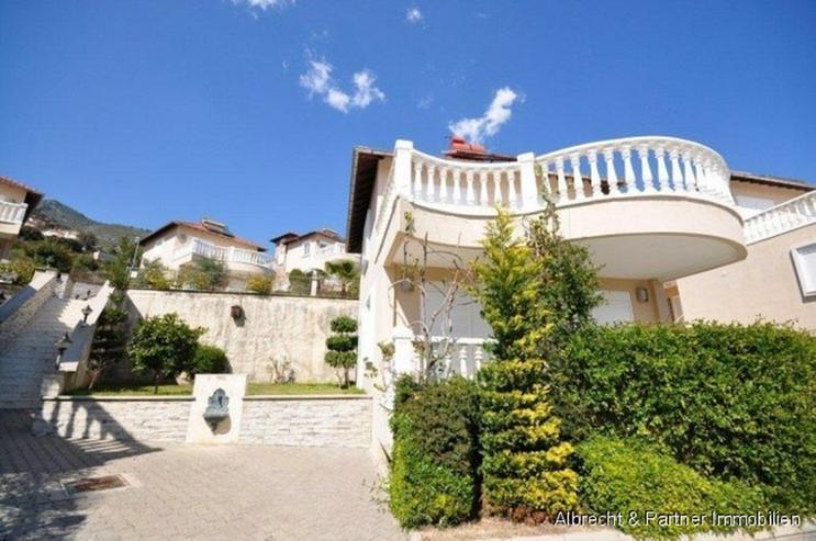 Bild 5: Günstiges Einfamilienhaus mit 3 Zimmer in Tepe / Alanya zu verkaufen