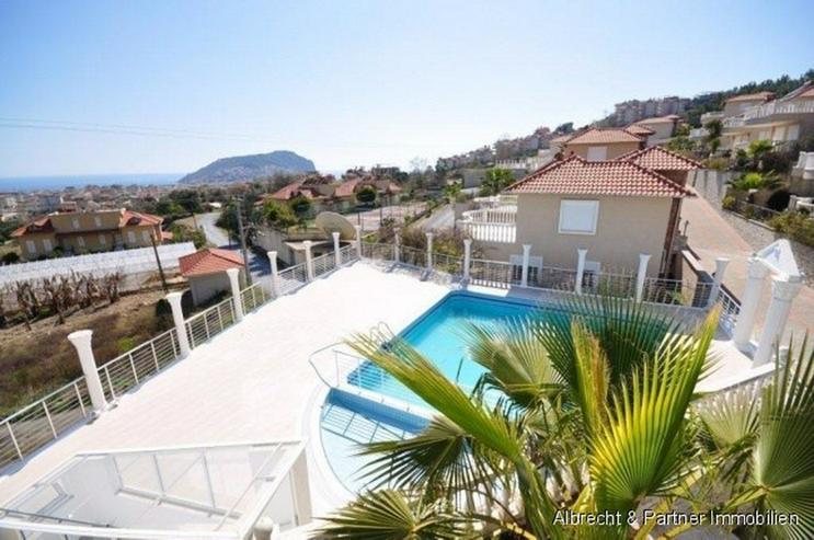 Bild 2: Günstiges Einfamilienhaus mit 3 Zimmer in Tepe / Alanya zu verkaufen