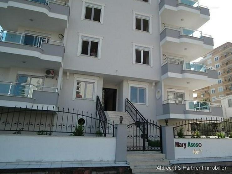 Bild 2: Günstige NEUBAU 3 Zimmer-Wohnung in Alanya