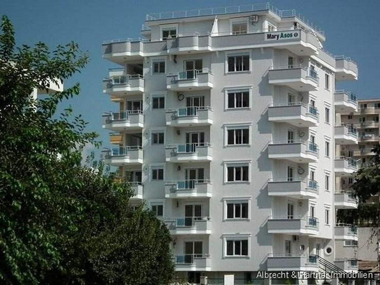 Günstige NEUBAU 3 Zimmer-Wohnung in Alanya - Wohnung kaufen - Bild 1