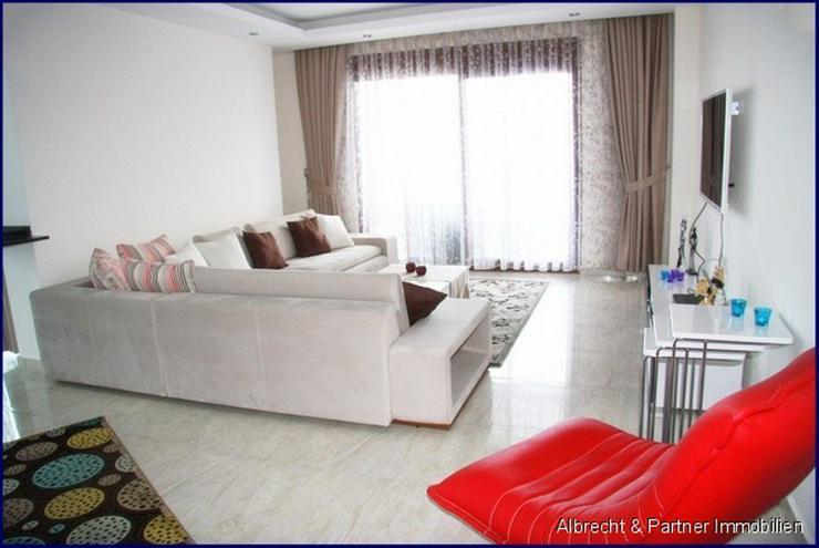 Bild 6: 3 Zimmer Luxus Wohnung in Alanya Crystal