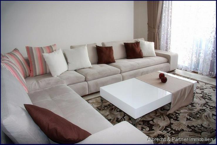 Bild 4: 3 Zimmer Luxus Wohnung in Alanya Crystal