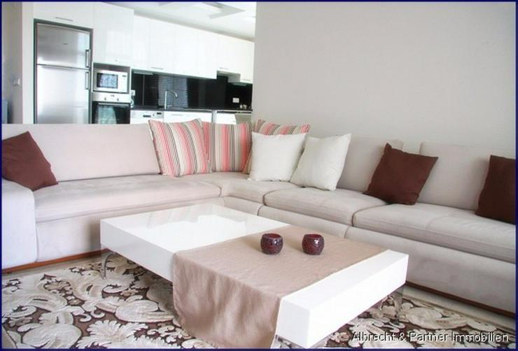 Bild 5: 3 Zimmer Luxus Wohnung in Alanya Crystal