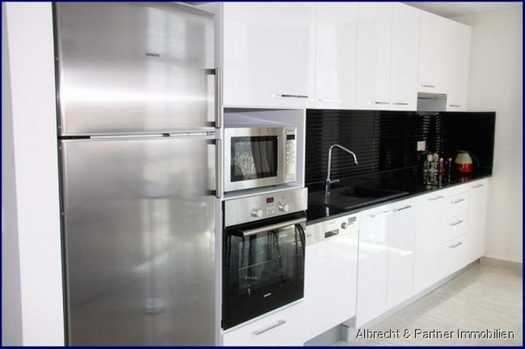 Bild 3: 3 Zimmer Luxus Wohnung in Alanya Crystal