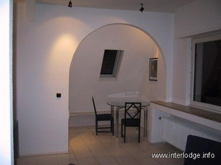 Bild 5: INTERLODGE Modern und hochwertig ausgestattete Maisonettewohnung in Essen-Stadtwald.
