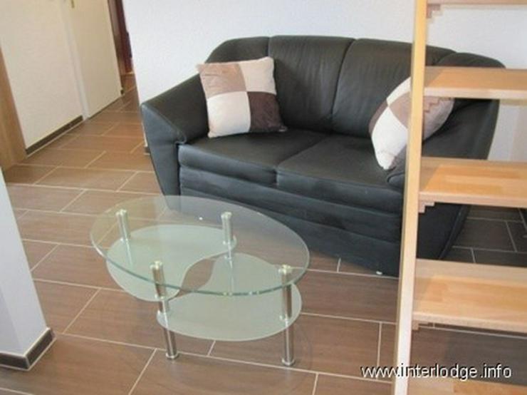 INTERLODGE Modern und hochwertig ausgestattete Maisonettewohnung m. großem Balkon in Esse...