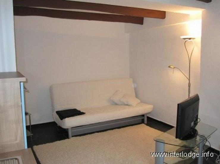 INTERLODGE Essen-Stadtwald Modern und hochwertig ausgestattetes Apartment mit großer Terr...