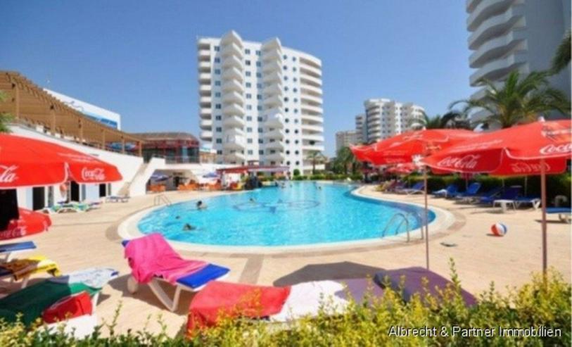 Bild 4: 5* Luxus Wohnkomplex in Mahmutlar! Jetzt einziehn in 24 Monaten abzahlen!