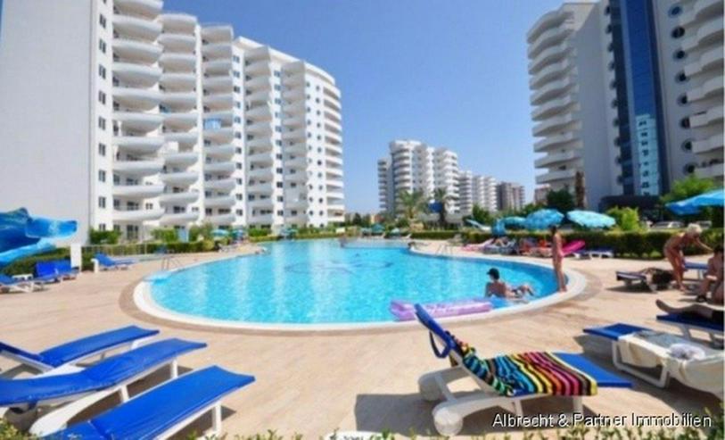 Bild 3: 5* Luxus Wohnkomplex in Mahmutlar! Jetzt einziehn in 24 Monaten abzahlen!