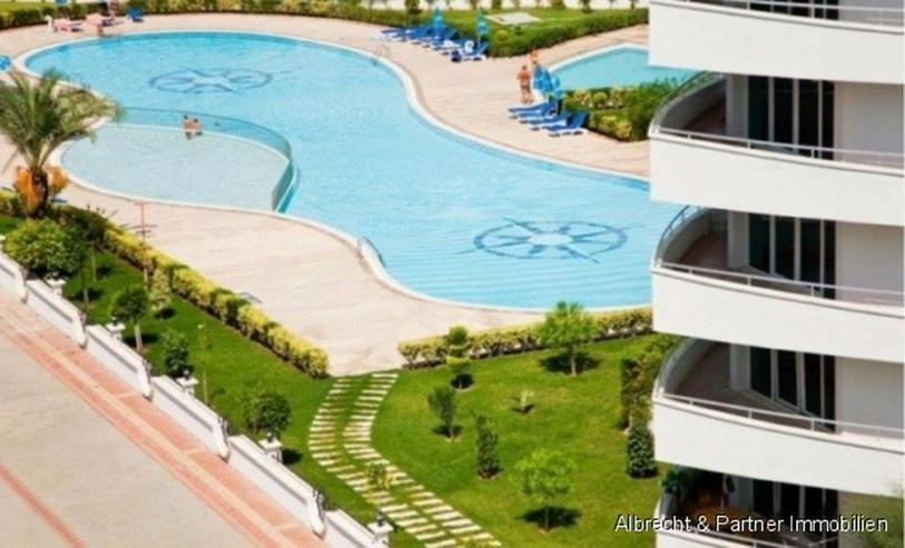 Bild 2: 5* Luxus Wohnkomplex in Mahmutlar! Jetzt einziehn in 24 Monaten abzahlen!