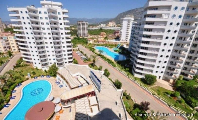 5* Luxus Wohnkomplex in Mahmutlar! Jetzt einziehn in 24 Monaten abzahlen! - Wohnung kaufen - Bild 1