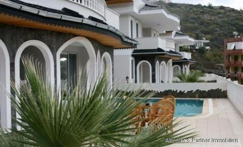 Bild 6: Traumhaus in Alanya mit 7 Zimmern mit einem privatem Pool in Alanya - Bektas