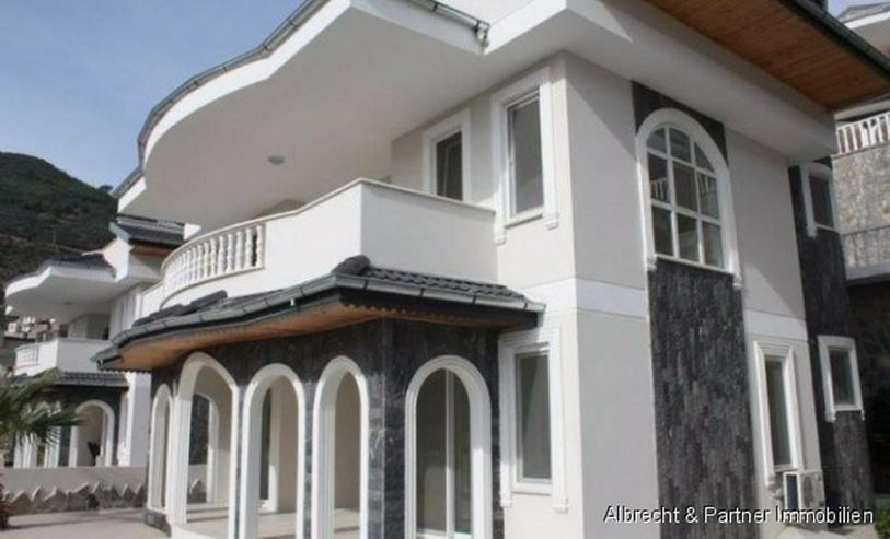 Traumhaus in Alanya mit 7 Zimmern mit einem privatem Pool in Alanya - Bektas - Haus kaufen - Bild 1