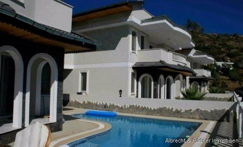 Bild 2: Traumhaus in Alanya mit 7 Zimmern mit einem privatem Pool in Alanya - Bektas
