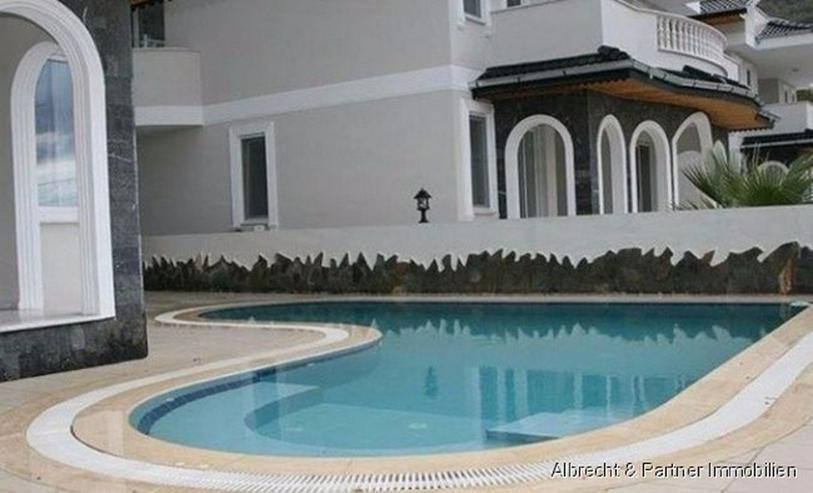 Bild 3: Traumhaus in Alanya mit 7 Zimmern mit einem privatem Pool in Alanya - Bektas