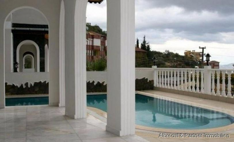 Bild 5: Traumhaus in Alanya mit 7 Zimmern mit einem privatem Pool in Alanya - Bektas
