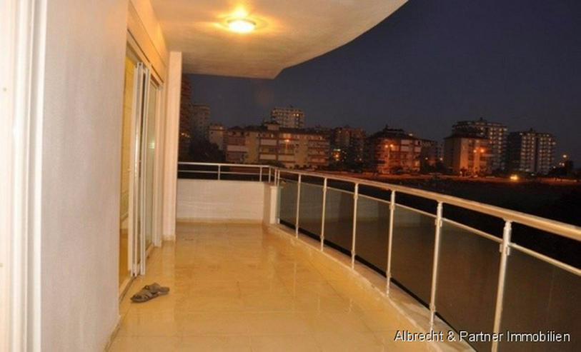 Bild 16: Neuer Wohnkomplex nur 100 m Strand Kestel - Alanya entfernt