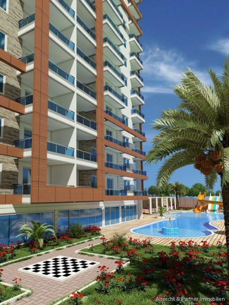 Bild 2: Luxus-Komplex in Mahmutlar / Alanya zu verkaufen!