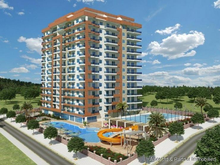 Luxus-Komplex in Mahmutlar / Alanya zu verkaufen! - Wohnung kaufen - Bild 1