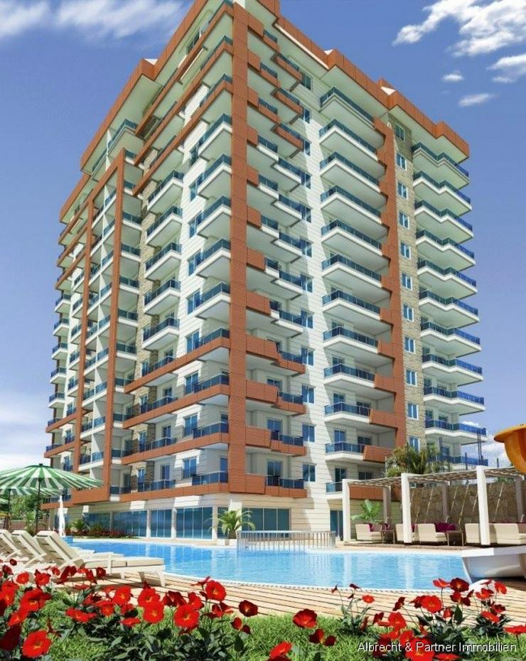 Bild 3: Luxus-Komplex in Mahmutlar / Alanya zu verkaufen!