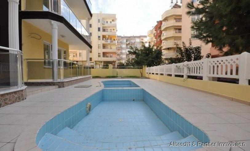 Bild 4: 3 Zimmer-Wohnung zum Best-Preis in Strandnähe von Mahmutlar-Alanya