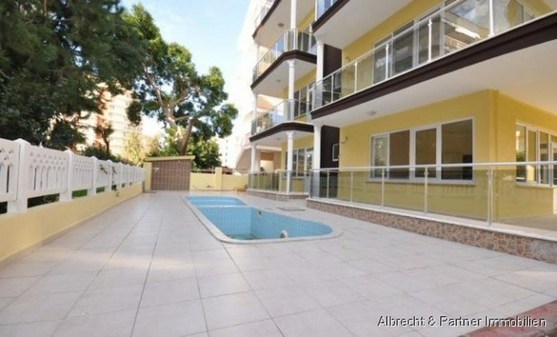 3 Zimmer-Wohnung zum Best-Preis in Strandnähe von Mahmutlar-Alanya - Wohnung kaufen - Bild 5