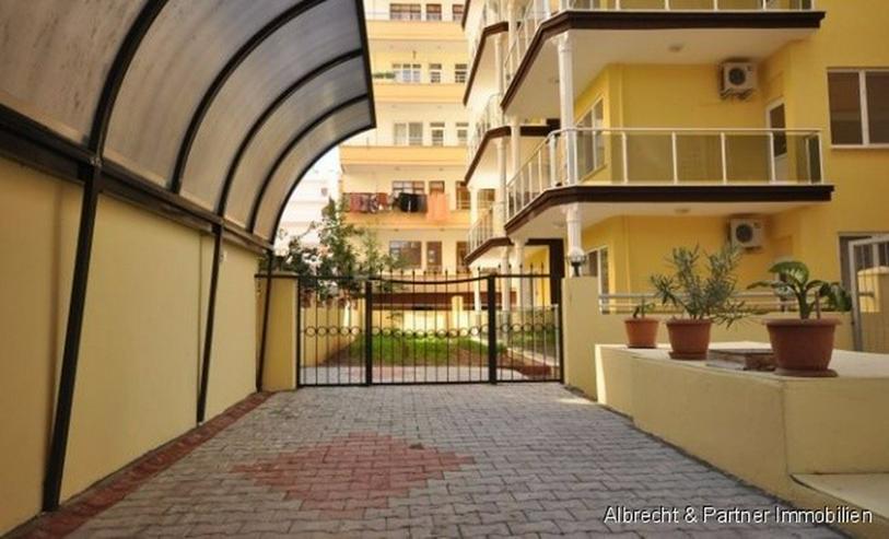 Bild 2: 3 Zimmer-Wohnung zum Best-Preis in Strandnähe von Mahmutlar-Alanya