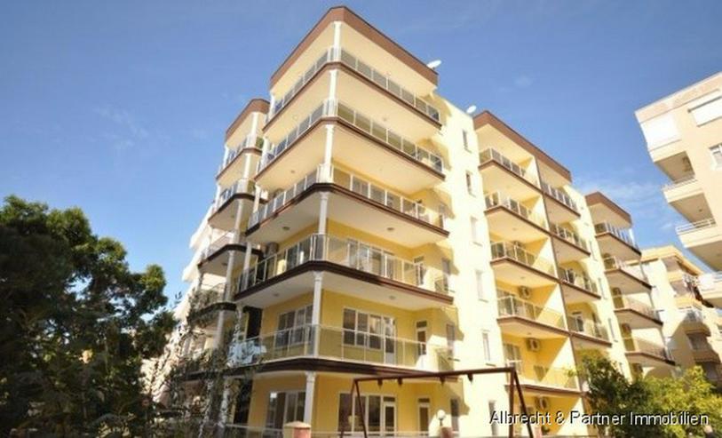 Bild 1: 3 Zimmer-Wohnung zum Best-Preis in Strandnähe von Mahmutlar-Alanya