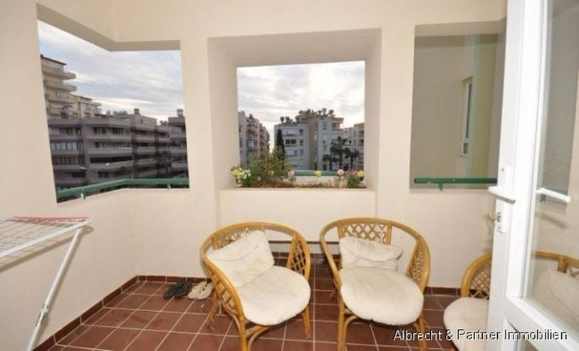 Bild 12: Sofort beziebare 2 Zimmer Ferienwohnung in Mahmutlar - Alanya
