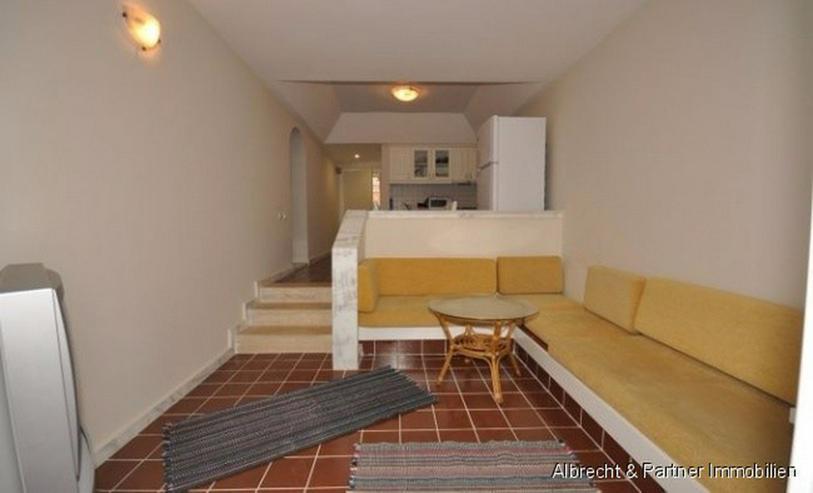Bild 8: Sofort beziebare 2 Zimmer Ferienwohnung in Mahmutlar - Alanya