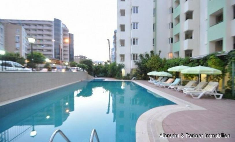 Bild 4: Sofort beziebare 2 Zimmer Ferienwohnung in Mahmutlar - Alanya