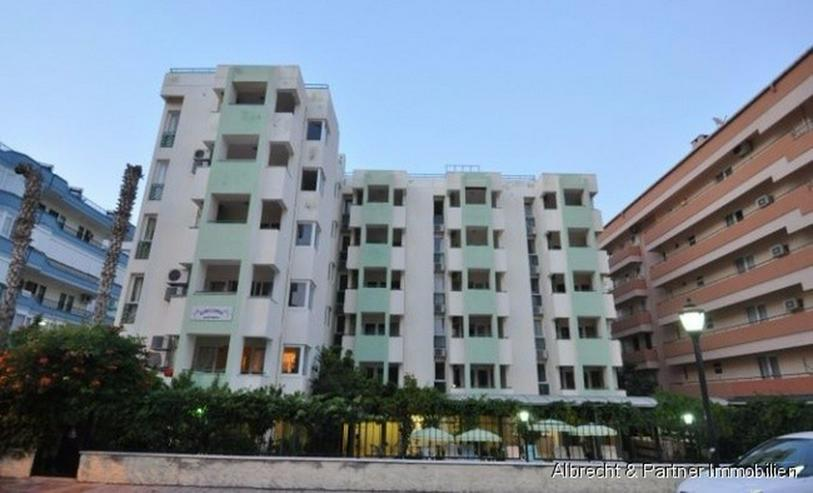 Bild 2: Sofort beziebare 2 Zimmer Ferienwohnung in Mahmutlar - Alanya