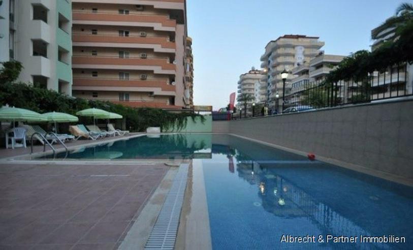 Bild 3: Sofort beziebare 2 Zimmer Ferienwohnung in Mahmutlar - Alanya