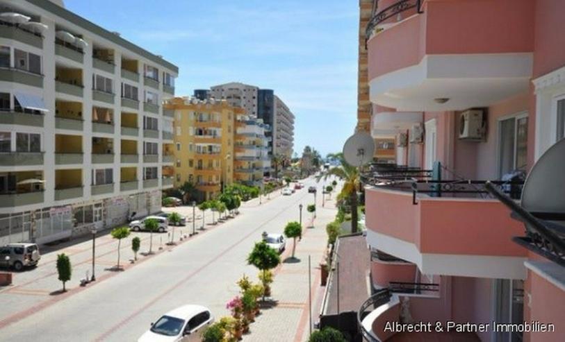 Bild 5: Weit geschnittene Ferienwohnung in Mahmutlar - Alanya zu verkaufen