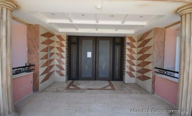 Bild 3: Weit geschnittene Ferienwohnung in Mahmutlar - Alanya zu verkaufen
