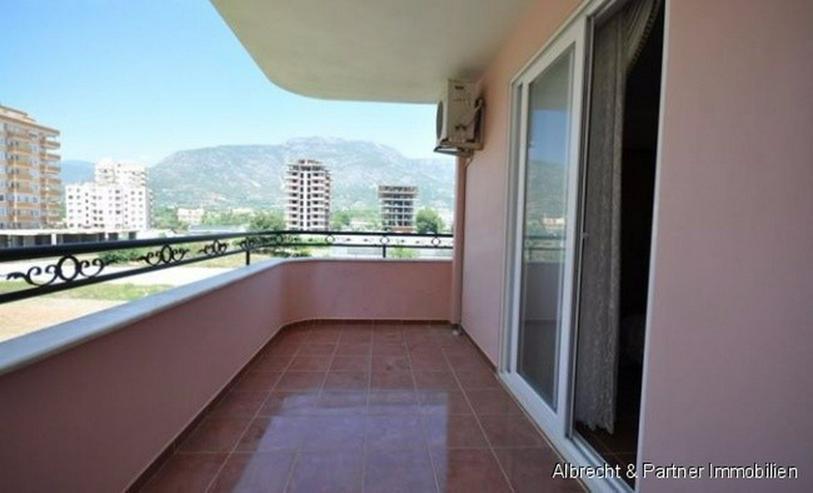Bild 6: Weit geschnittene Ferienwohnung in Mahmutlar - Alanya zu verkaufen