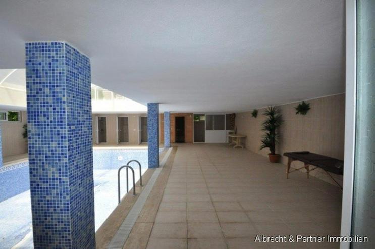 Bild 3: Ferienwohnung mit Meerblick in Mahmutlar - Alanya zu verkaufen