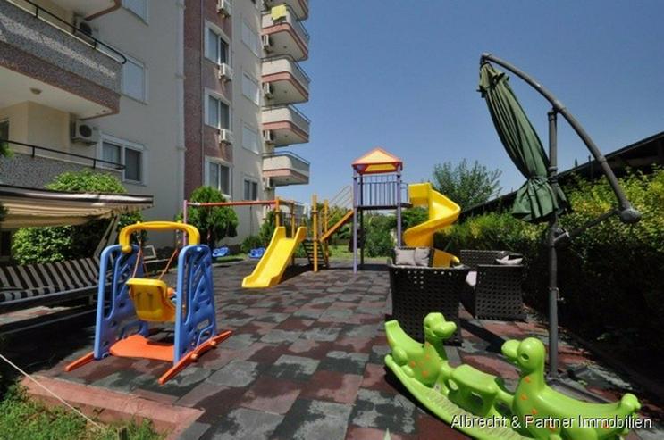 Bild 5: Ferienwohnung mit Meerblick in Mahmutlar - Alanya zu verkaufen