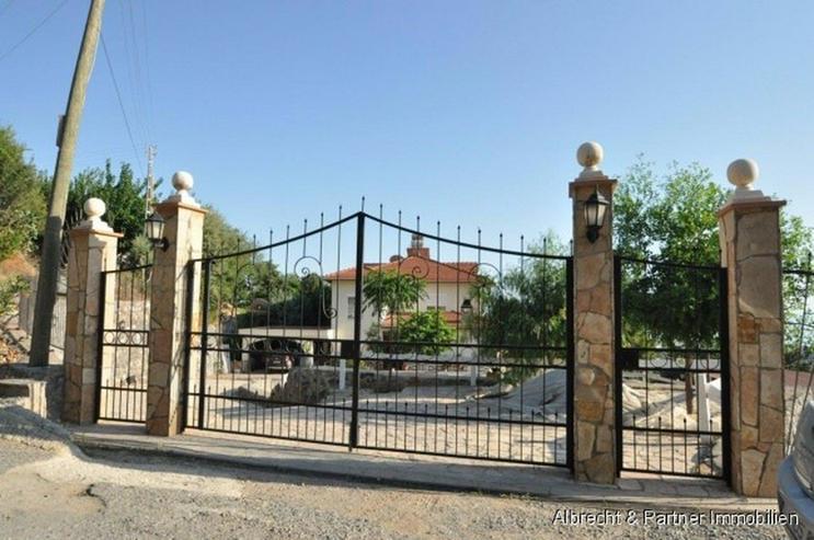 Bild 3: Spektakuläre Villa in Kestel - Alanya zu verkaufen!