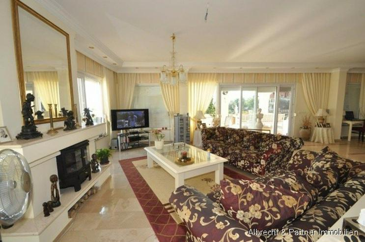 Bild 5: Spektakuläre Villa in Kestel - Alanya zu verkaufen!