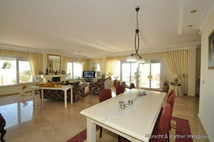 Bild 6: Spektakuläre Villa in Kestel - Alanya zu verkaufen!