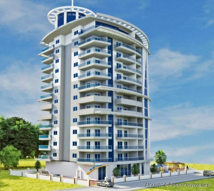 Bild 2: Fantastische Luxus - Wohnungen und Penthäuser in Mahmutar - Alanya