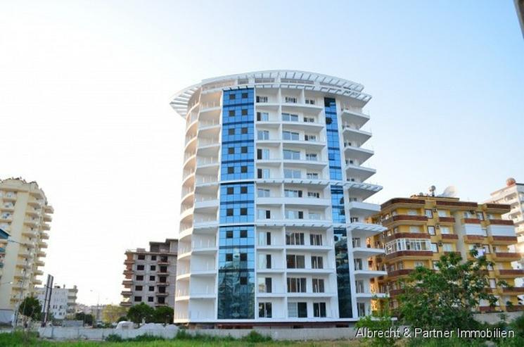 Bild 6: Fantastische Luxus - Wohnungen und Penthäuser in Mahmutar - Alanya