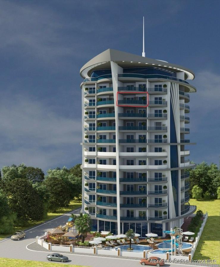 Bild 3: Fantastische Luxus - Wohnungen und Penthäuser in Mahmutar - Alanya