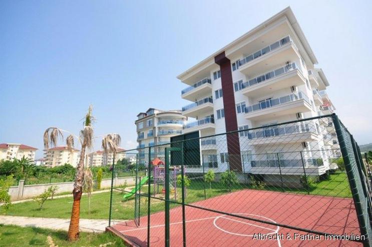 Bild 5: 4 Zimmer - Wohnung direkt am Strand von Kestel - Alanya